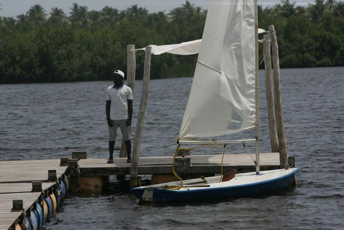nq5e8190 dans bab's dock